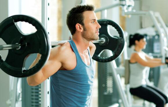 Bodybuilding (Demo)
